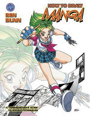 How to Draw Manga Supersized  v. 1 by Various