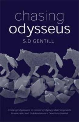 Chasing Odysseus by Sulari Gentill