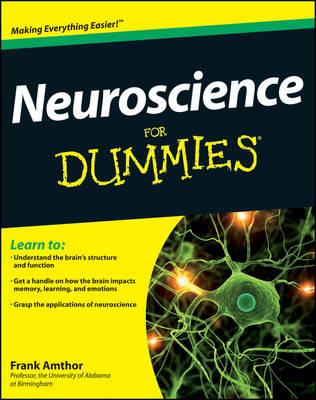 Neuroscience For Dummies book
