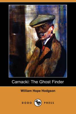 Carnacki book
