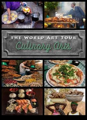 Culinary Arts by David Wilson