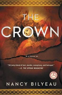 The Crown by Nancy Bilyeau