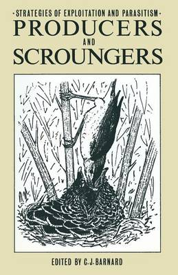 Producers and Scroungers by C. J. Barnard