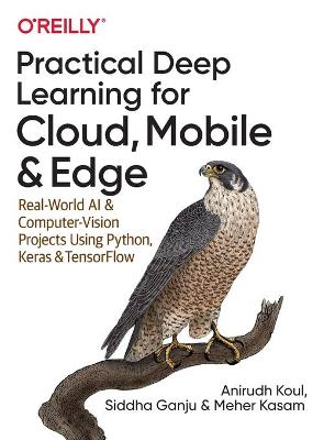 Practical Deep Learning for Cloud and Mobile: Real-World AI & Computer Vision Projects Using Python, Keras & TensorFlow by Anirudh Koul