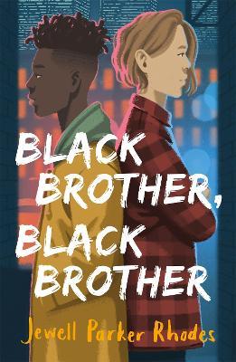 Black Brother, Black Brother book