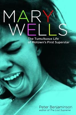 Mary Wells book