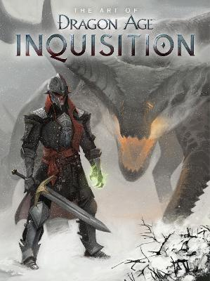 Art Of Dragon Age: Inquisition by BIOWARE