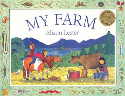 My Farm book