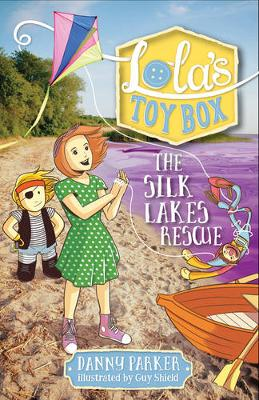 The Silk Lakes Rescue by Danny Parker