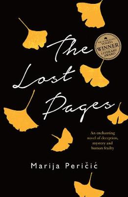 The Lost Pages by Marija Pericic