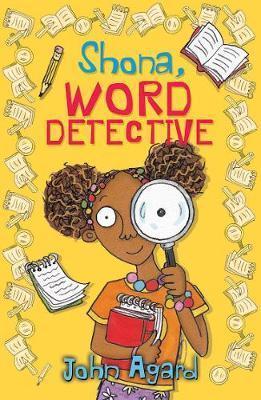 Shona, Word Detective book