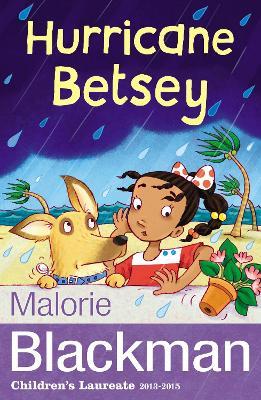 Hurricane Betsey by Malorie Blackman