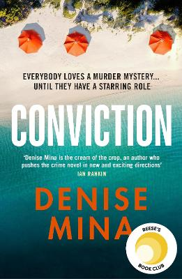 Conviction: A Reese Witherspoon x Hello Sunshine Book Club Pick book