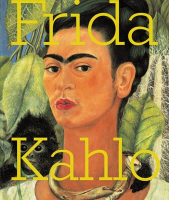 Frida Kahlo by Emma Dexter