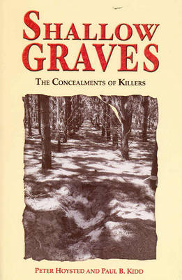 Shallow Graves by Peter Hoysted