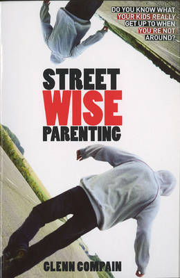 Streetwise Parenting book