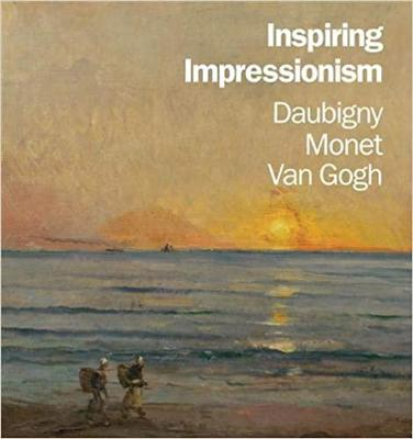 Inspiring Impressionism by Michael Clarke