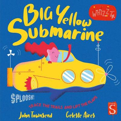 Sploosh! Big Yellow Submarine book