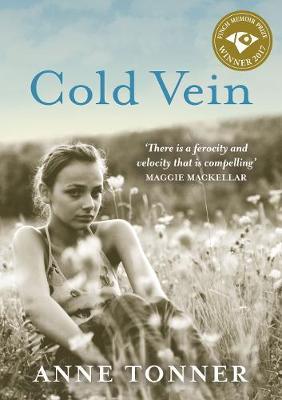 Cold Vein book