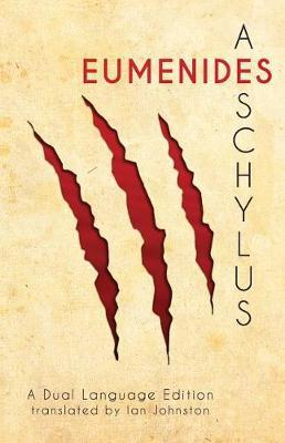 Aeschylus' Eumenides by Aeschylus