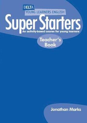 Super Starters by Jonathan Marks