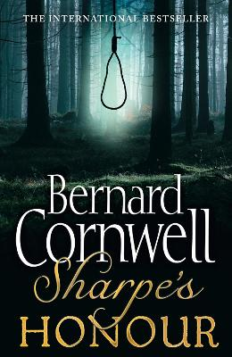 Sharpe's Honour by Bernard Cornwell