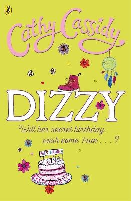 Dizzy by Cathy Cassidy