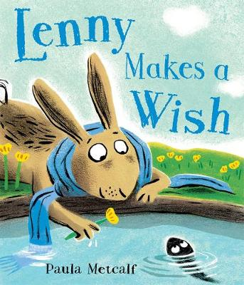 Lenny Makes a Wish by Paula Metcalf
