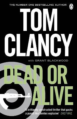 Dead or Alive book