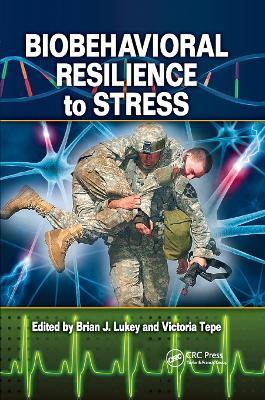 Biobehavioral Resilience to Stress book