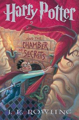 Harry Potter and the Chamber by J. K. Rowling