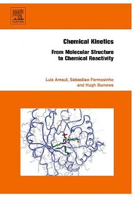 Chemical Kinetics book