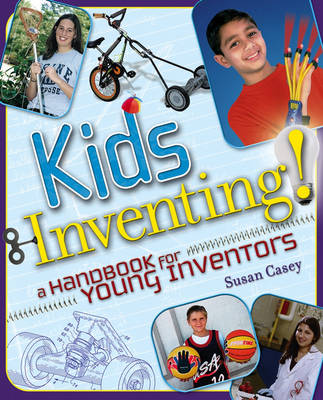 Kids Invent! book