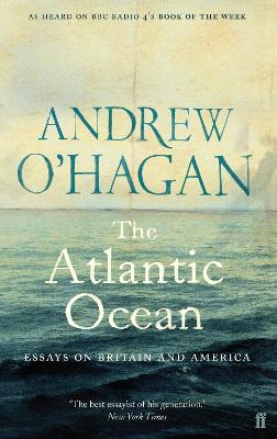 Atlantic Ocean by Andrew O'Hagan