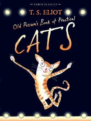 Old Possum's Book of Practical Cats book