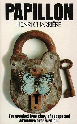 Papillon book