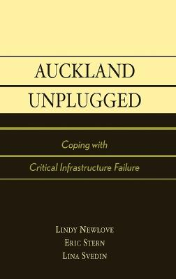 Auckland Unplugged by Eric Stern