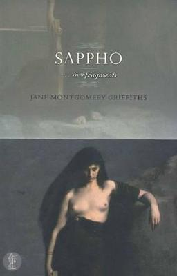 Sappho...in 9 fragments book