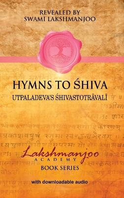 Hymns to Shiva book