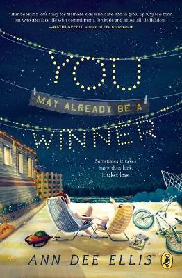 You May Already Be a Winner by Ann Dee Ellis