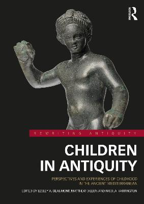 Childhood in Antiquity book