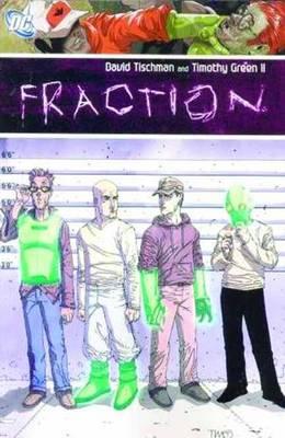 Fraction TP book