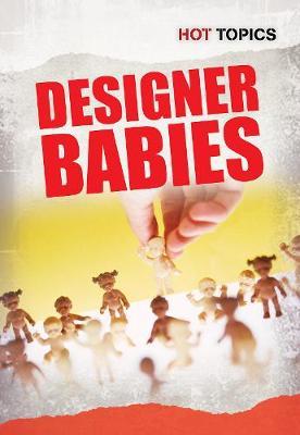 Designer Babies by John Bliss