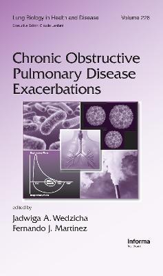 Chronic Obstructive Pulmonary Disease Exacerbations book