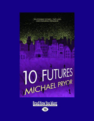 10 Futures by Michael Pryor