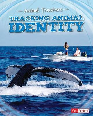 Tracking Animal Identity by Tom Jackson