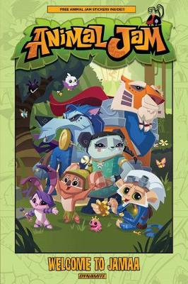 Animal Jam by Fernando Ruiz