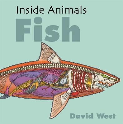 Inside Animals: Fish by David West