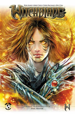 Witchblade by Ron Marz