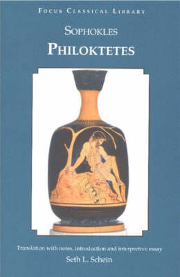 Philoktetes by Sophocles